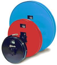 Hydraulik-Schlauchaufroller 2-fach